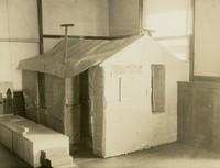 1920 Bellingham Ticket Office (Preprimary)