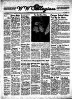 WWCollegian - 1947 November 7