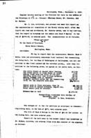 WWU Board minutes 1905 September