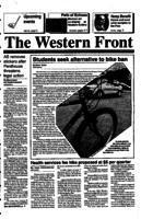 Western Front - 1991 April 19