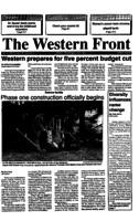 Western Front - 1991 October 8