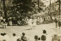 1926 Play Day Rovenacka Dance