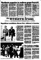 Western Front - 1968 October 7