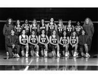 1992 Basketball Team