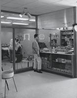 1960 Barber Shop