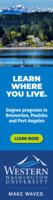 Degree Programs - Carnegie - Locations Undergrad WOTP- Version 3 (Sets 4-6) Ads - Aug 2020