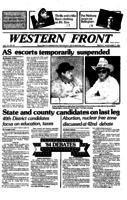 Western Front - 1984 November 2