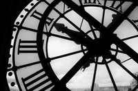 Time is Precious - France