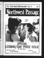 Northwest Passage - 1979 June 13
