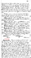 WWU Board minutes 1897 May