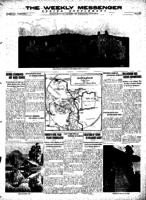Weekly Messenger - 1926 May 7 Supplement