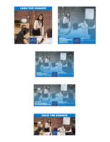 PCE - Women's Entrepreneurial Leadership Certificate - social media ad set