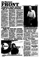 Western Front - 1978 October 6