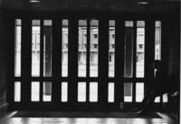 1971 Bond Hall: Interior