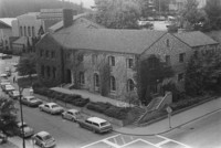 1972 College Hall