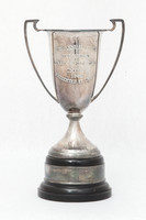 Track and Field (Men's) Trophy: 7th Annual State Tri-Normal Meet, Cheney, Washington, 1929