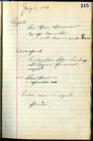 AS Board Minutes 1939-07