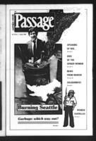 Northwest Passage - 1985 October