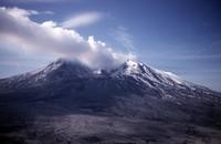 Mount St. Helens.
