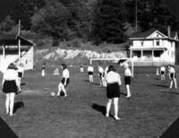 1932 Speedball Game
