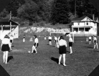 1932 Speedball Game