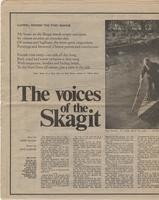 The Voices of the Skagit