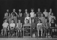 1965 First Grade Class
