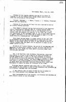 WWU Board minutes 1910 July