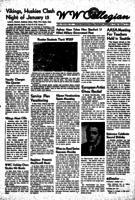 WWCollegian - 1944 January 7