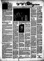 WWCollegian - 1940 March 15