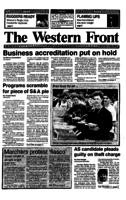 Western Front - 1989 April 28