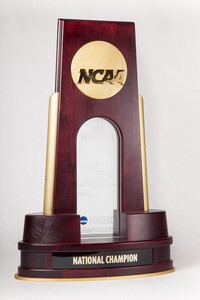 Rowing (Women's) Trophy: NCAA Division 2 National Champion, 2008