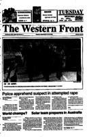 Western Front - 1990 November 6