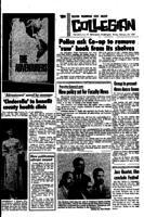 Collegian - 1967 February 24