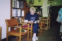 2007 Reunion--Beth (Wolken) Sizer in Special Collections