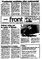 Western Front - 1974 October 18