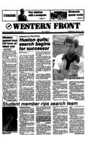 Western Front - 1982 July 21
