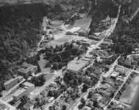 1961 Aerial View