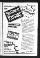 Northwest Passage - 1982 May