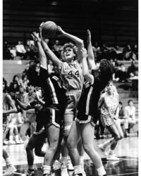 1986 Kelli Kuiken