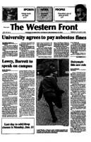 Western Front - 1988 January 8