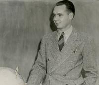 1948 Neville Bremer