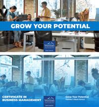 PCE - Business Management - FB Ads - July 2020