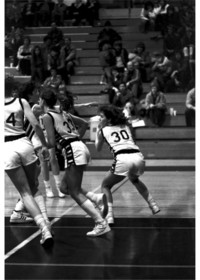 1986 WWU vs. University of Washington