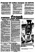 Western Front - 1977 February 1