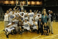 2012 NCAA Division II Men's Basketball National Champions