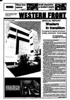 Western Front - 1982 September 21