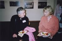2007 Exhibit--Evelyn Wright and Christine Kendall