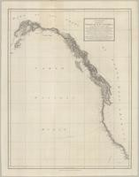 Charts and engravings of George Vancouver's Expeditions