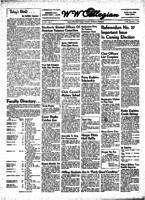 WWCollegian - 1946 November 1